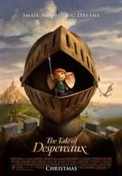 Приключения Десперо (2008)