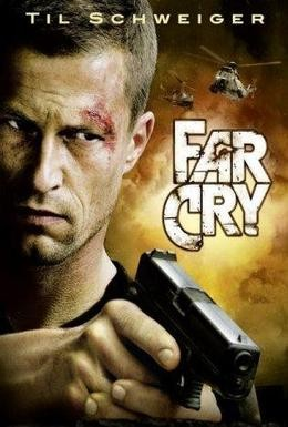 Постер фильма Фар Край (2008)