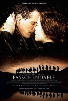 Постер фильма Пашендаль: Последний бой (2008)