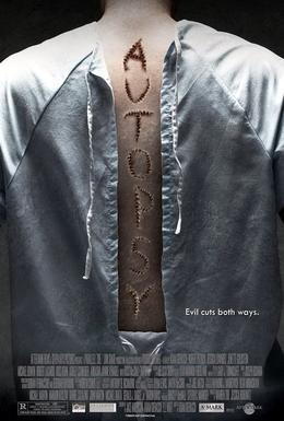 Постер фильма Вскрытие (2008)