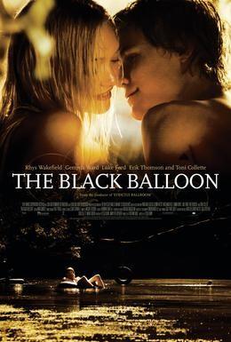 Постер фильма Черный шар (2008)