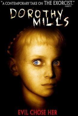 Постер фильма Дороти Миллс (2008)