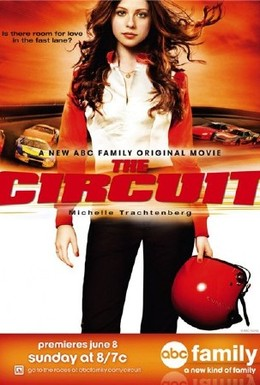 Постер фильма Кольцевые гонки (2008)