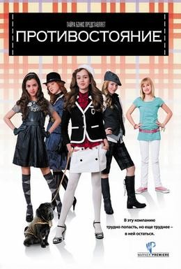 Постер фильма Противостояние (2008)