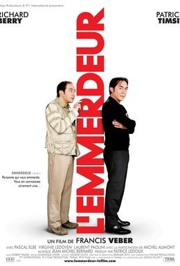 Постер фильма Зануда (2008)