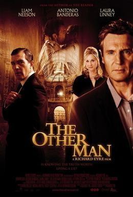 Постер фильма Другой мужчина (2008)