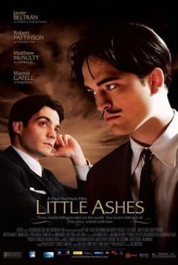 Постер фильма Отголоски прошлого (2008)