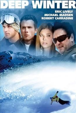 Постер фильма Покорители вершин (2008)