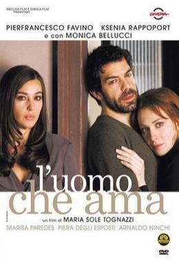 Постер фильма Человек, который любит (2008)