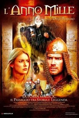 Постер фильма Тысячелетие (2008)