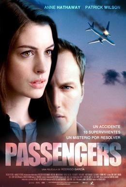 Постер фильма Пассажиры (2008)