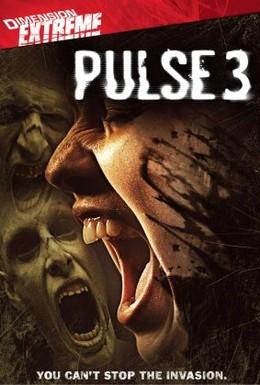 Постер фильма Пульс 3 (2008)