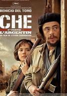 Че: Часть первая. Аргентинец (2008)