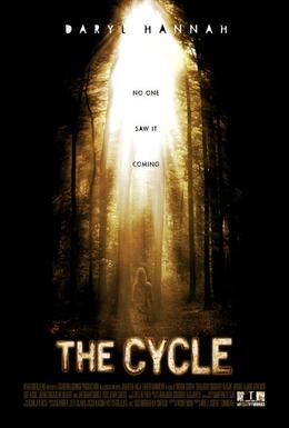 Постер фильма Цикл (2009)