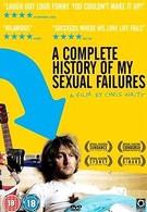 Полная история моих сексуальных поражений (2008)