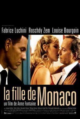 Постер фильма Девушка из Монако (2008)