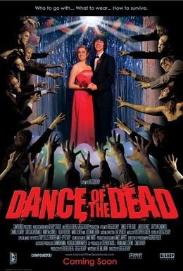 Постер фильма Адская вечеринка (2008)