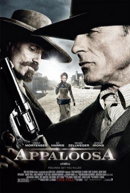 Постер фильма Аппалуза (2008)