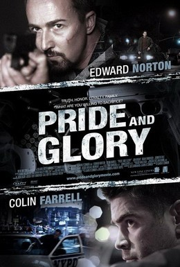 Постер фильма Гордость и слава (2008)