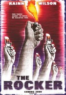 Голый барабанщик (2008)