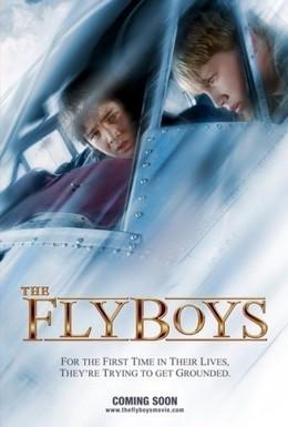 Постер фильма Схватка в небе (2008)
