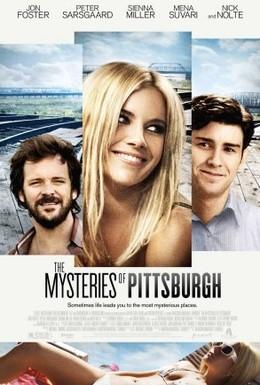 Постер фильма Тайны Питтсбурга (2008)
