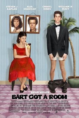 Постер фильма Барт снял номер в гостинице (2008)