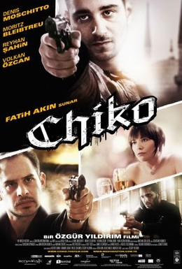 Постер фильма Чико (2008)