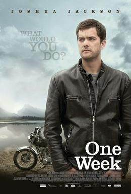 Постер фильма Одна неделя (2008)