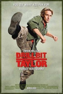 Постер фильма Школа выживания (2008)