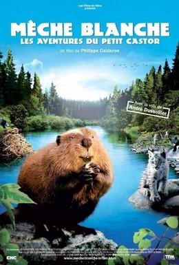 Постер фильма Приключения бобрёнка (2008)