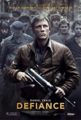 Постер фильма Вызов (2008)
