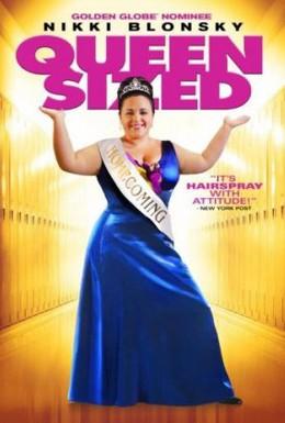 Постер фильма Королевский размер (2008)