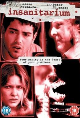 Постер фильма Пожираемые заживо (2008)