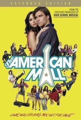 Постер фильма Американская аллея (2008)