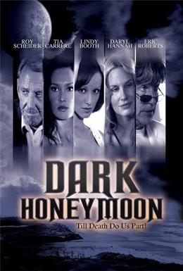 Постер фильма Тёмный медовый месяц (2008)