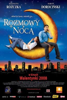 Постер фильма Разговоры по ночам (2008)