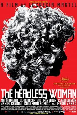 Постер фильма Женщина без головы (2008)