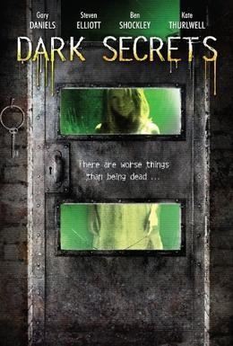 Постер фильма Страшные тайны (2008)