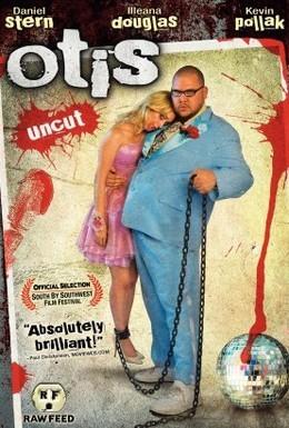Постер фильма Отис (2008)