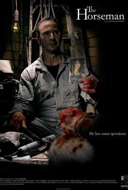 Постер фильма Всадник (2008)