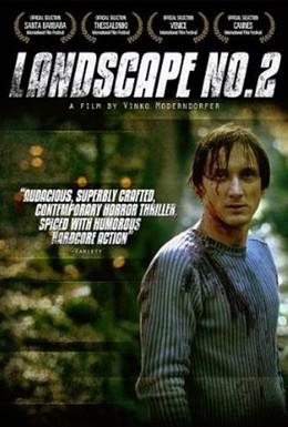 Постер фильма Пейзаж №2 (2008)