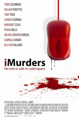 Постер фильма Смерть. com (2008)