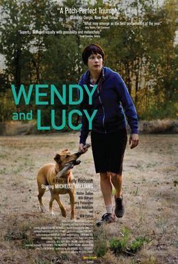 Постер фильма Венди и Люси (2008)