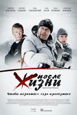 Постер фильма После жизни (2008)