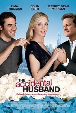 Постер фильма Случайный муж (2008)