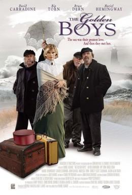 Постер фильма Золотые мальчики (2008)