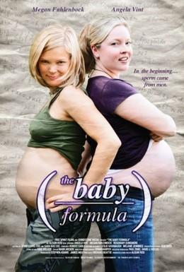 Постер фильма Пузатая формула (2008)