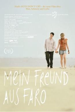 Постер фильма Мой друг из Фаро (2008)