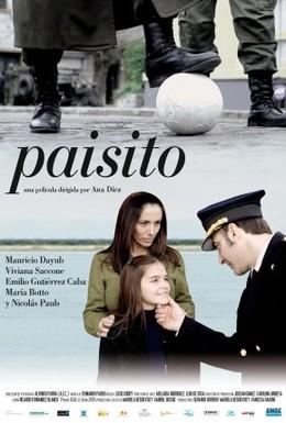 Постер фильма Маленькая страна (2008)